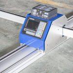 1300x2500mm cnc plasma metallschneider mit niedrigen kosten gebrauchte cnc plasma schneidemaschinen