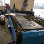 1325 china cnc plasma metallschneidemaschine