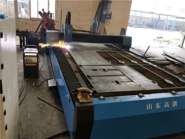 1325 China CNC Plasma Metallschneidemaschine