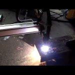 1530 billige automatische tragbare cnc-plasma-schneidemaschine