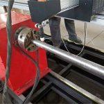 2018 neue tragbare Art Plasma-Metallrohrschneidemaschine, CNC-Metallrohrschneidemaschine