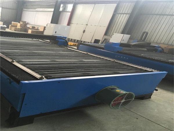 2040 CNC Rohrplasmaschneider für Schweißrohrschneidemaschinen