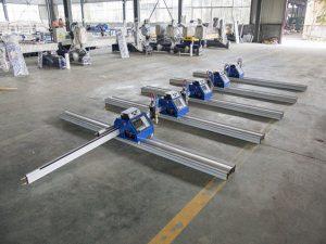 23M tragbare China gemacht kleine billige Low-Cost-CNC-Plasma-Schneidemaschine
