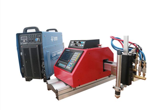 CA-1530 Heißer Verkauf und guter Charakter Portable Cnc-Plasma-SchneidemaschinePortable Plasma Cutterplasma geschnittene cnc