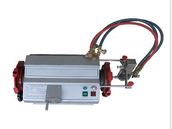 CNC Plasma Edelstahl Rohrschneidemaschine