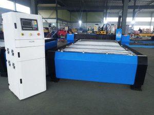 China Cnc Plasmaschneidanlage Mit Hyper 125a Für Dickblech 65a 85a 200a Optional
