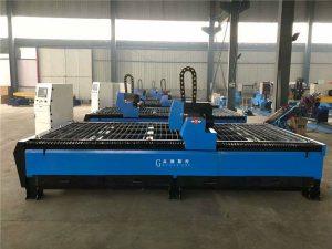 Chinesische CNC-Metallflammen- und Plasmaschneidmaschine