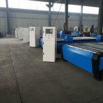cnc tragbare plasma brennschneidmaschine tisch / bank desktop / hardware cnc edelstahl schneidemaschine