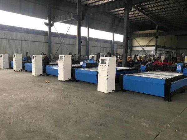 Sonderpreis 1530 CNC Plasma Tischschneidemaschine
