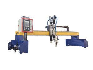 Portal-CNC-Plasma- und Brennschneidmaschine für den Schiffswerftbau von Shanghai Laike - Tayor Cutting Machinery