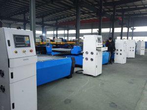 Jinan Blechschneidemaschine CNC Plasmaschneider billig 1325 Preis