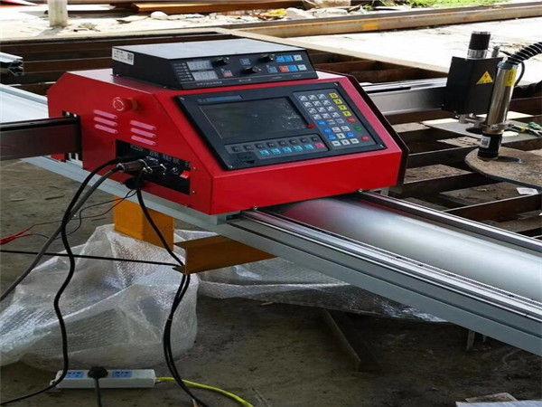 NHC-1525 CNC Portable numerische SchneidemaschineMetall-Plasmaschneidemaschine