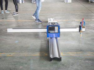 Übersee-Service Mini-CNC-Schneidemaschine Philippinen
