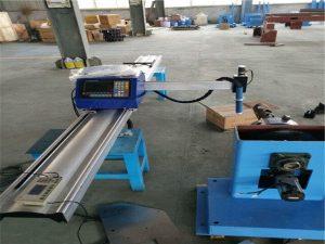 Der Durchmesser des Rohres beträgt 30 bis 300 tragbare CNC-Rohrschneidemaschinen