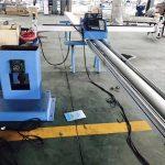 cnc-rohrprofilier- und plattenschneidemaschine 3 achsen