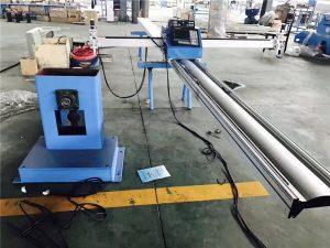 XG-300J CNC-Rohrprofilier- und Plattenschneidemaschine mit 3 Achsen