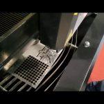 bestes Preisporzellan bewegliche cnc-Plasmaschneidemaschine, 1500 3000mm cnc-Maschinenplasmaschneider für Metall