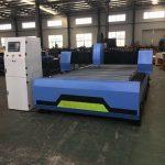 CE ISO-Zertifizierung und Neuzustand Plasma-Schneidemaschine für Bleche