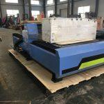 CNC-Plasma-Schneidemaschine / CNC-Schneidemaschine mit Drehachse / tragbare CNC-Plasma-Schneidemaschine
