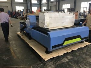 CNC-Plasma-Schneidemaschinen CNC-Schneidemaschinen mit drehbaren achsenbeweglichen CNC-Plasma-Schneidemaschinen