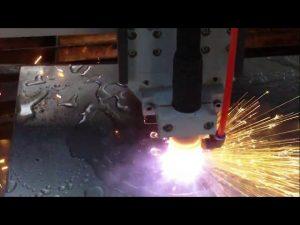 cnc plasma brennschneidanlage mit wasserkühlung für heißen verkauf