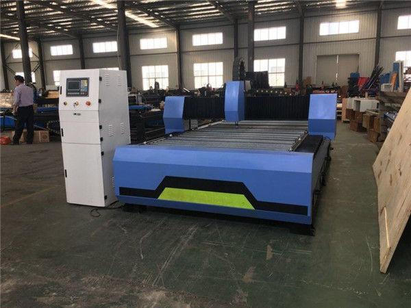 dezhou nakeen tisch cnc plasmapapier schneidemaschine preis in indien fabrik mit niedrigem preis