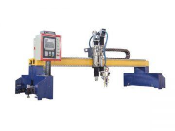 Portal-CNC-Plasma-Brennschneidmaschinen