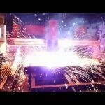 heißer verkauf marke grantry typ cnc plasmaschneidanlage