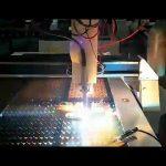 kostengünstige plasmaschneider stahlblech cnc kleine plasma-schneidemaschine