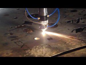 made in china handel assurance günstigen preis tragbare cutter cnc plasma schneidemaschine für edelstahl metall eisen