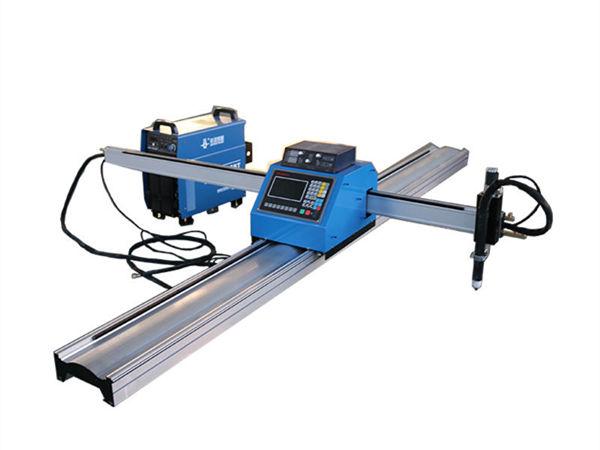 Metall-CNC-Plasma-SchneidemaschineCNC-Plasma-Schneidemaschine Plasma-Schneidemaschine