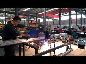 tragbare Cantilever-CNC-Plasma-Schneidemaschine