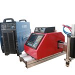 tragbare CNC-Plasma-, Gas-, Flammen-, Sauerstoff-Blechschneidemaschine mit THC