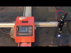 tragbare Flamme cnc-Gasplasmaschneidemaschine