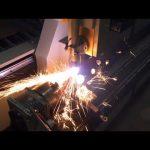 Edelstahl-Kohlenstoff-CNC-Plasma-Schneidemaschine RB 1530