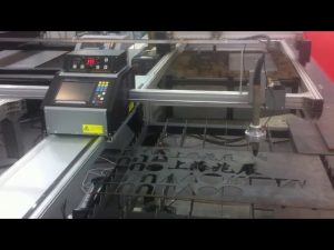 Schrittmotor tragbarer CNC-Plasmaschneider