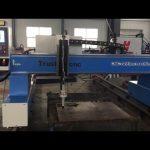 handelssicherung tragbare portal cnc flamme plasma schneidemaschine zu verkaufen