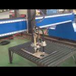 weit verbreitete Gantry-Modus cnc Stahlplatte Flamme Plasma-Schneidemaschine